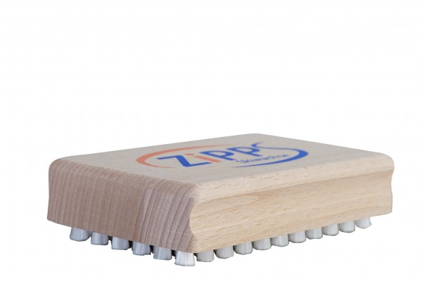 Handbürste Finishbürste Nylon ultrafein