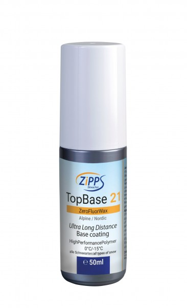 TopBase 21 - ZeroFluor, 50ml