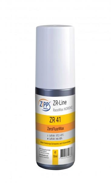 ZR 41 ZeroFluor - 50ml
