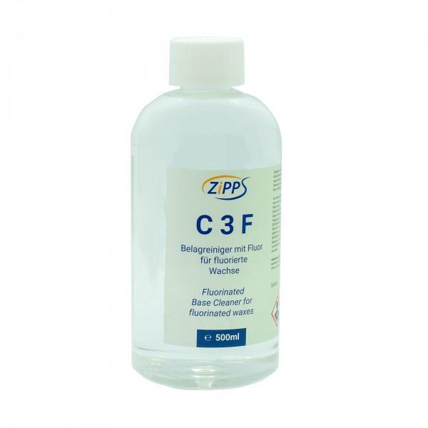 Flasche C 3F