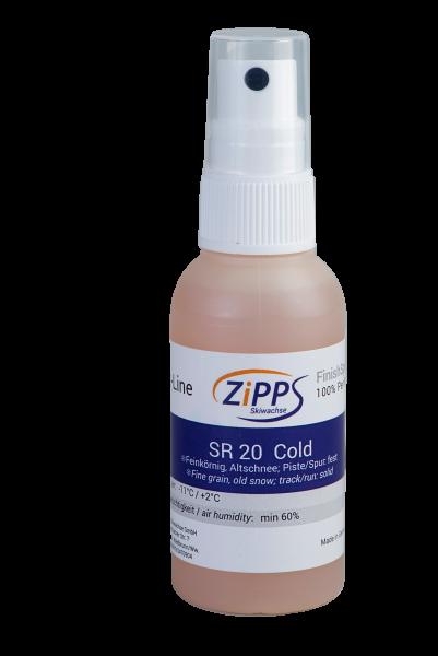 SR 20 Cold - 50ml