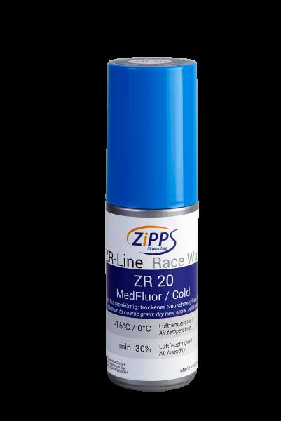 ZR 20 (F60+) - 50ml