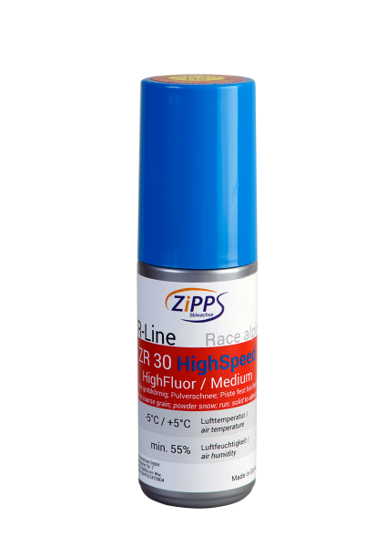 ZR 30 HS (HighSpeed) - 50ml