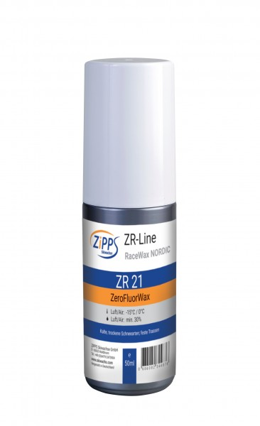 ZR 21 ZeroFluor - 50ml